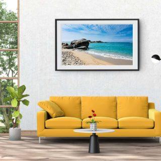 cadre-GillesChevillon-plage-17